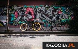 duży wybór rowerów sklep Kazoora Warszawa Ursynów