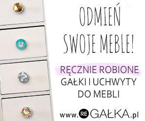 uchwyty meblowe do rożnych typów mebli oferta sklepu internetowego regalka.pl