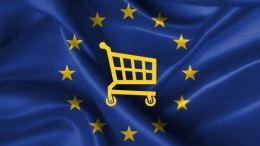 sprzedaż internetowa towarów za granicą
