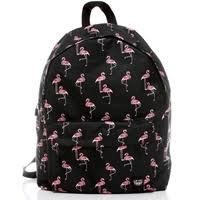 stylizacja z plecakiem