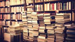 used-books-store