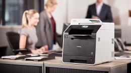 printer-in-office