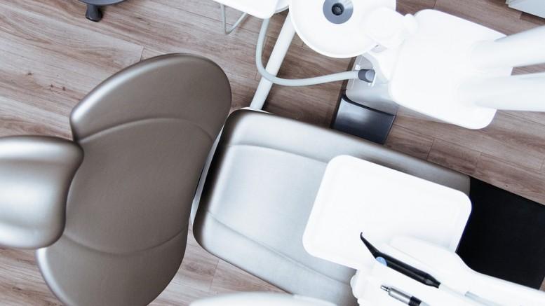 kariera dentysta