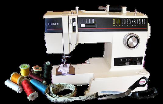 mechaniczna maszyna do szycia
